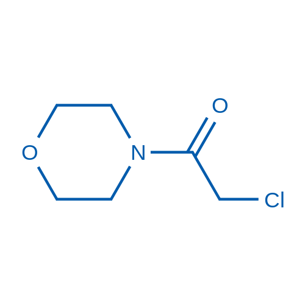 4-(2-Chloroacetyl)morpholine