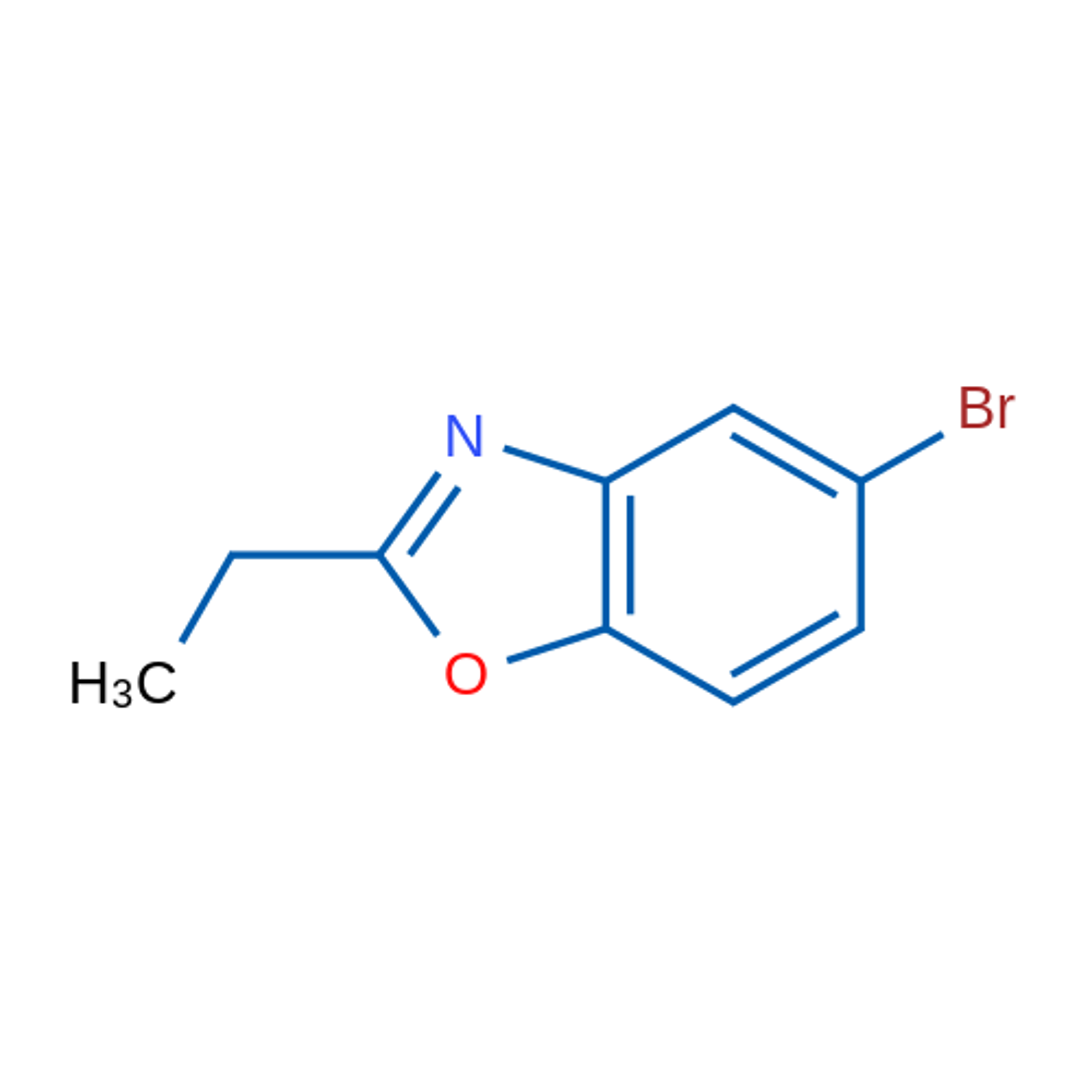 5-Bromo-2-ethylbenzo[d]oxazole