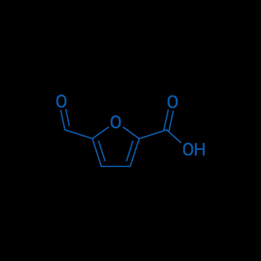 5-Formylfuran-2-carboxylic acid