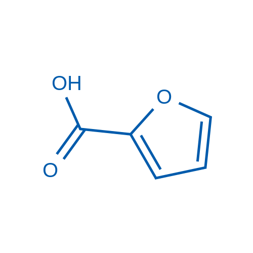 Furan-2-carboxylic acid