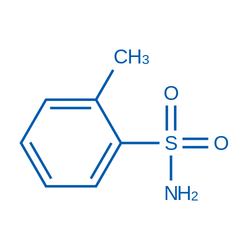 2-Methylbenzenesulfonamide