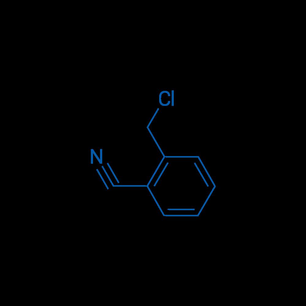 2-(Chloromethyl)benzonitrile
