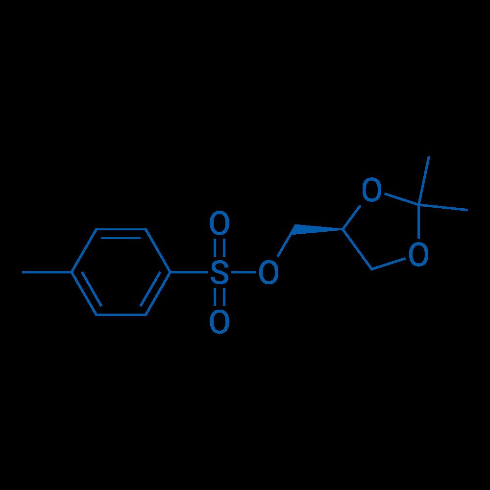 (S)-(2,2-Dimethyl-1,3-dioxolan-4-yl)methyl 4-methylbenzenesulfonate