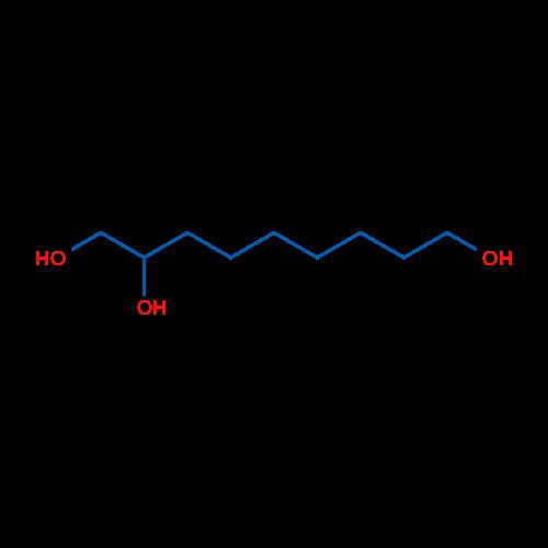 Nonane-1,2,9-triol