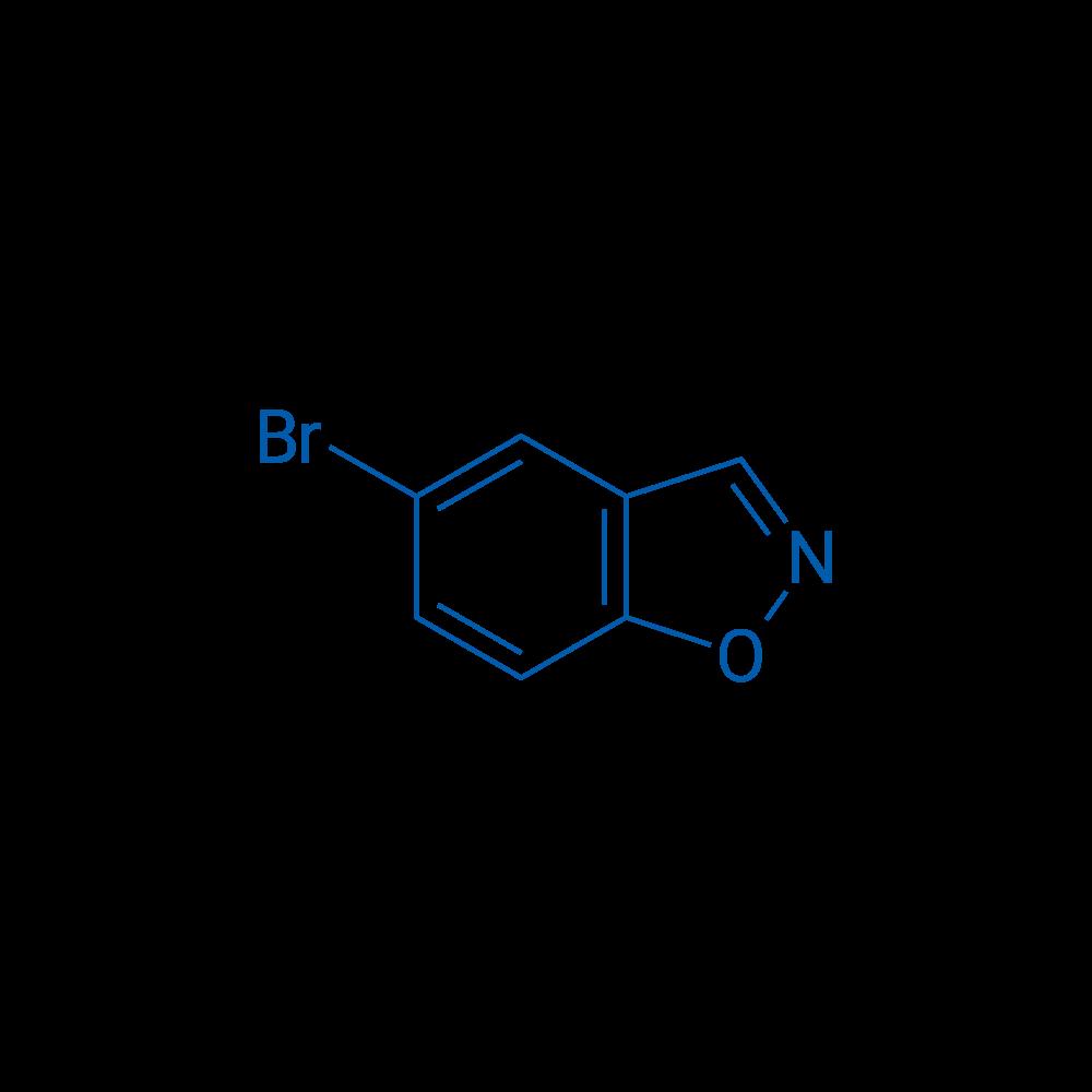 5-Bromobenzo[d]isoxazole
