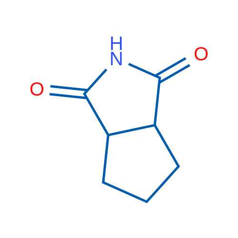 Tetrahydrocyclopenta[c]pyrrole-1,3(2H,3aH)-dione