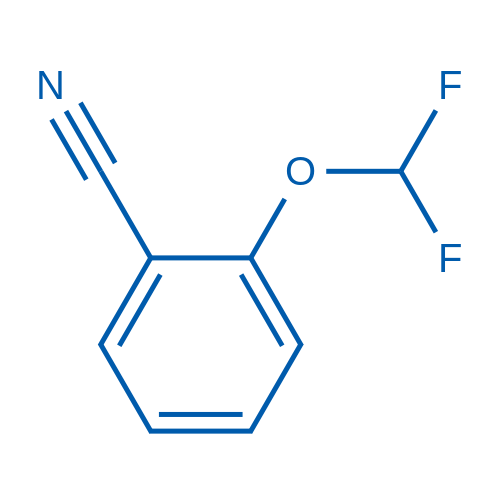 2-(Difluoromethoxy)benzonitrile