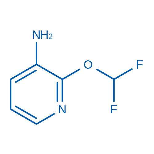 2-(Difluoromethoxy)pyridin-3-amine