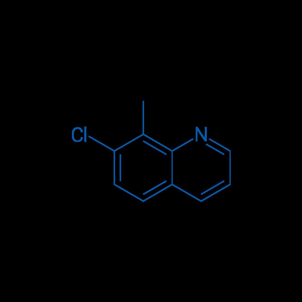7-Chloro-8-methylquinoline