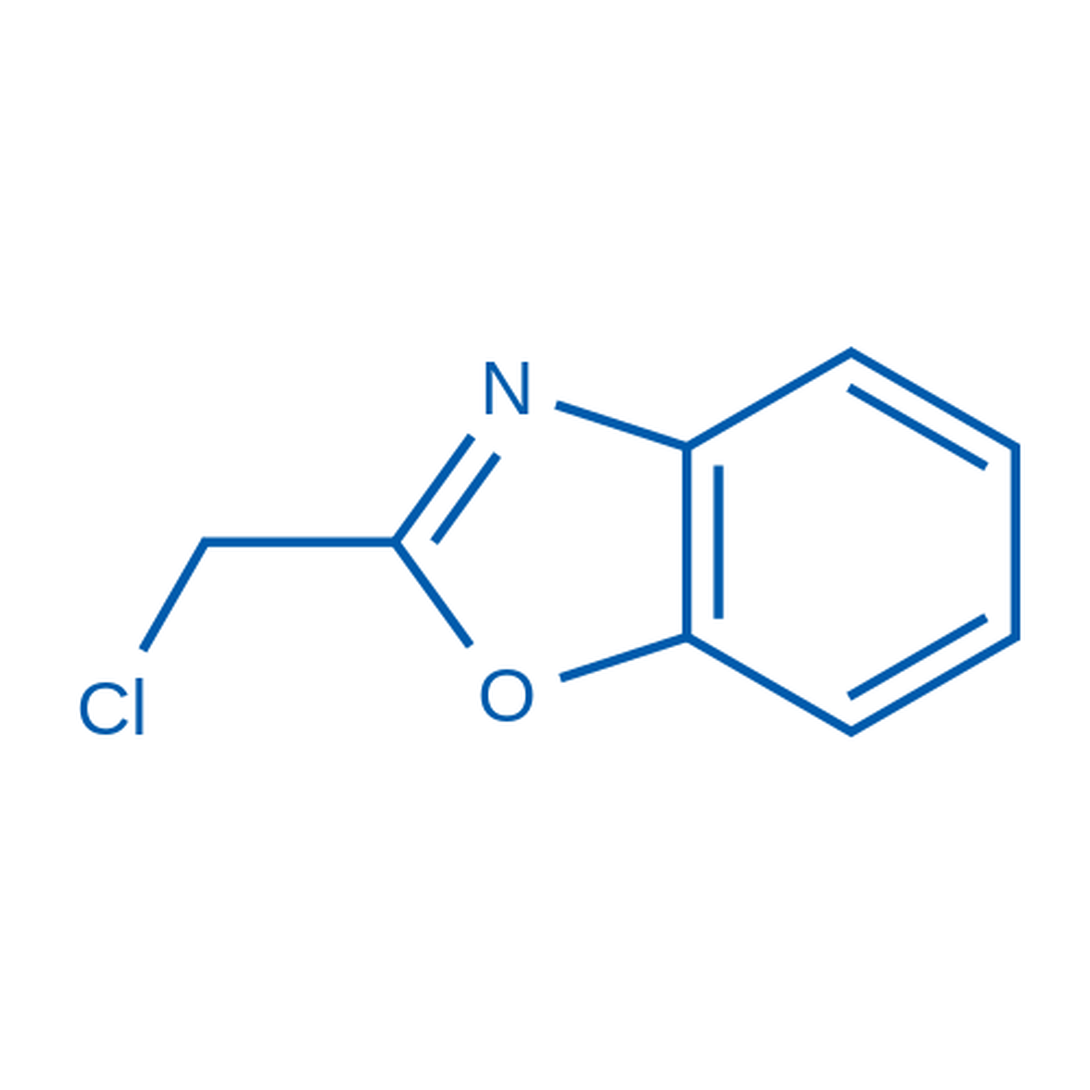2-(Chloromethyl)benzo[d]oxazole