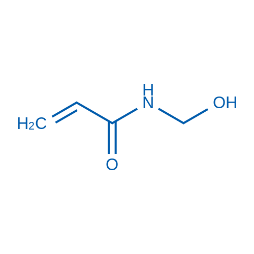 N-(Hydroxymethyl)acrylamide