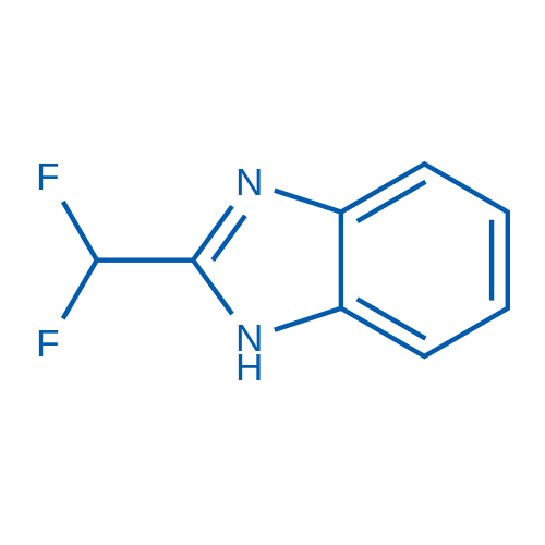 2-(Difluoromethyl)-1H-benzo[d]imidazole