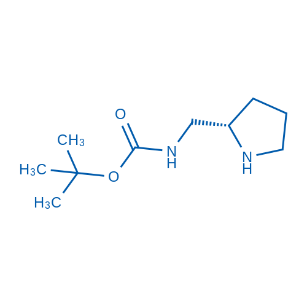 (S)-tert-Butyl (pyrrolidin-2-ylmethyl)carbamate