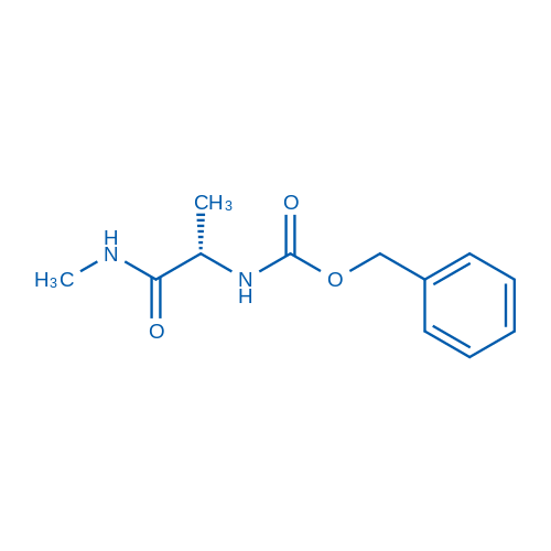 Methyl Z-L-Alaninamide