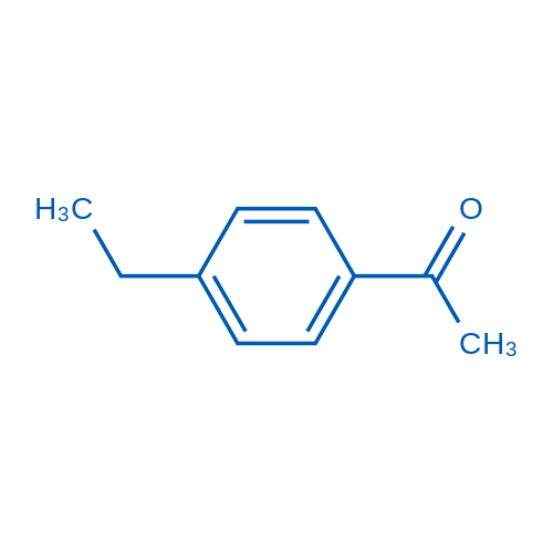 1-(4-Ethylphenyl)ethanone