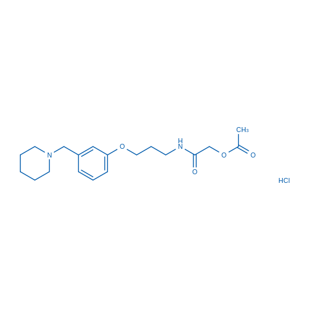 Roxatidine Acetate Hydrochloride