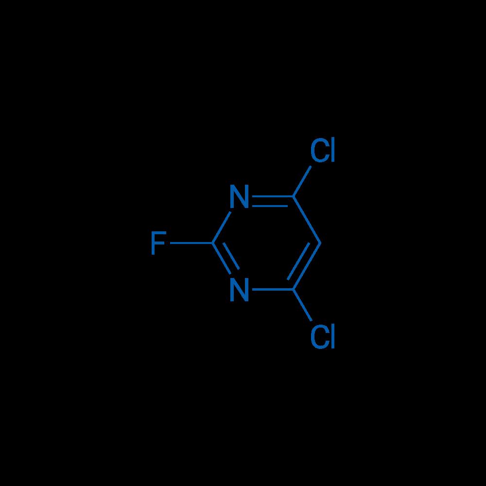 4,6-Dichloro-2-fluoropyrimidine