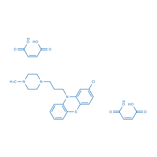 Prochlorperazine Dimaleate