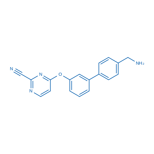 Cysteine Protease Inhibitor