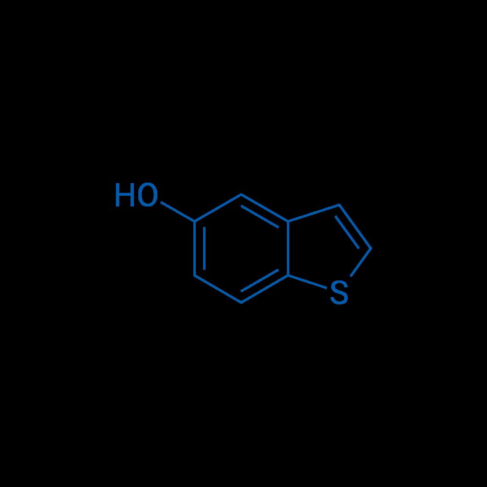Benzo[b]thiophen-5-ol