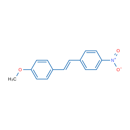 1-Methoxy-4-(4-nitrostyryl)benzene