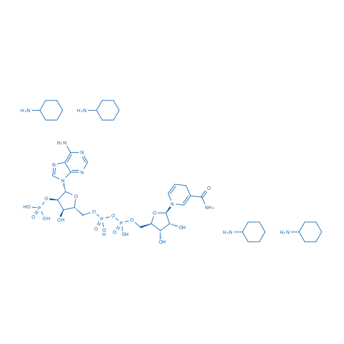 NADPH tetracyclohexanamine
