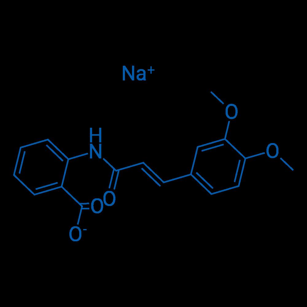 Tranilast Sodium