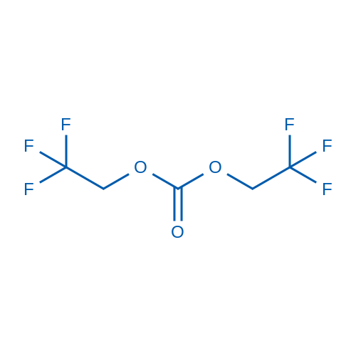 Bis(2,2,2-trifluoroethyl) carbonate