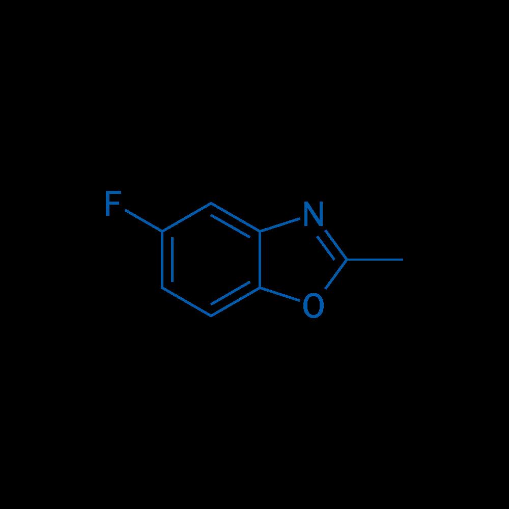 5-Fluoro-2-methylbenzo[d]oxazole
