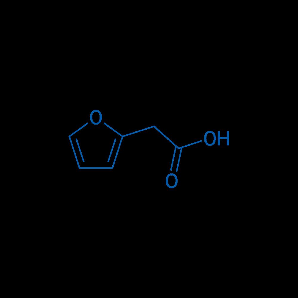 2-(Furan-2-yl)acetic acid