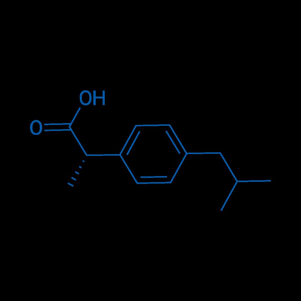 (S)-(+)-Ibuprofen