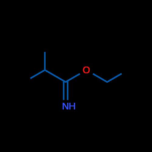 Ethyl isobutyrimidate