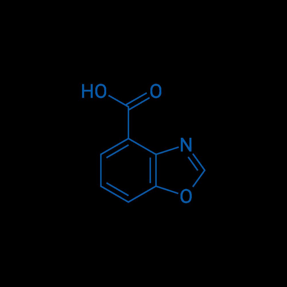 Benzo[d]oxazole-4-carboxylic acid