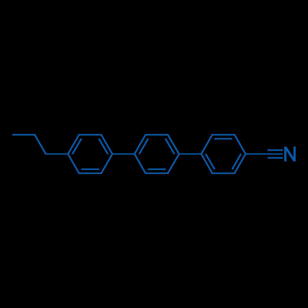 4''-Propyl-[1,1':4',1''-terphenyl]-4-carbonitrile