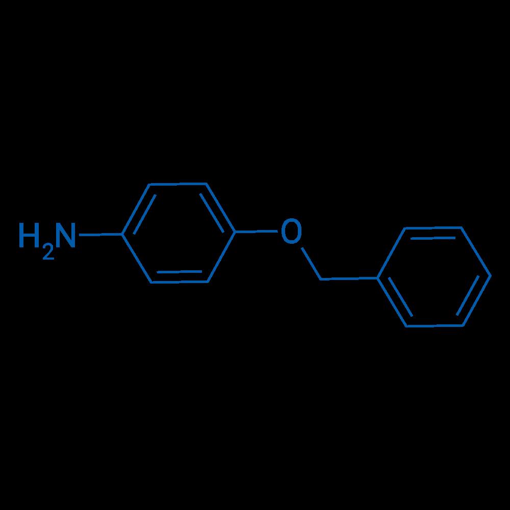 4-(Benzyloxy)aniline