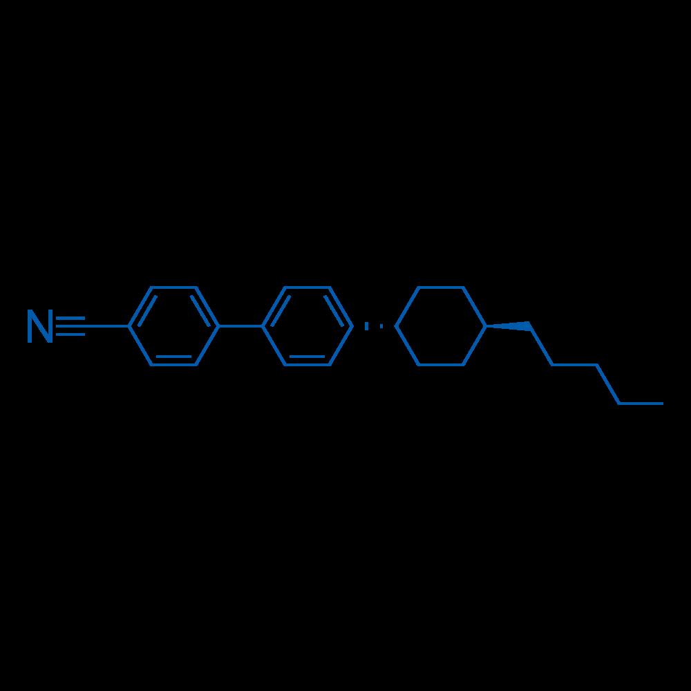 4'-(trans-4-Pentylcyclohexyl)-[1,1'-biphenyl]-4-carbonitrile