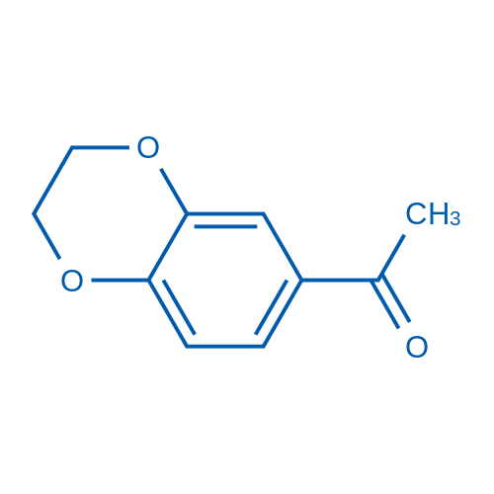 1-(2,3-Dihydrobenzo[b][1,4]dioxin-6-yl)ethanone
