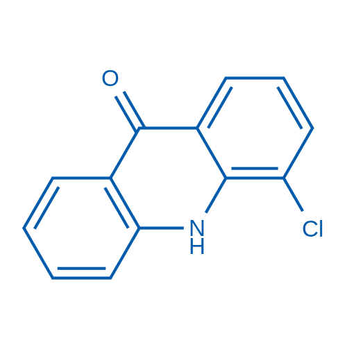 4-Chloroacridin-9(10H)-one