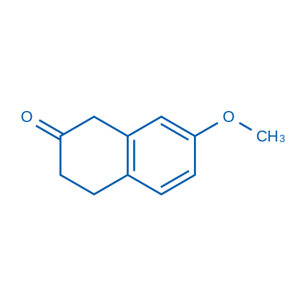 7-Methoxy-3,4-dihydronaphthalen-2(1H)-one