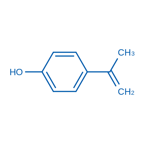 4-(Prop-1-en-2-yl)phenol