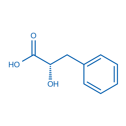 (S)-2-Hydroxy-3-phenylpropanoic acid