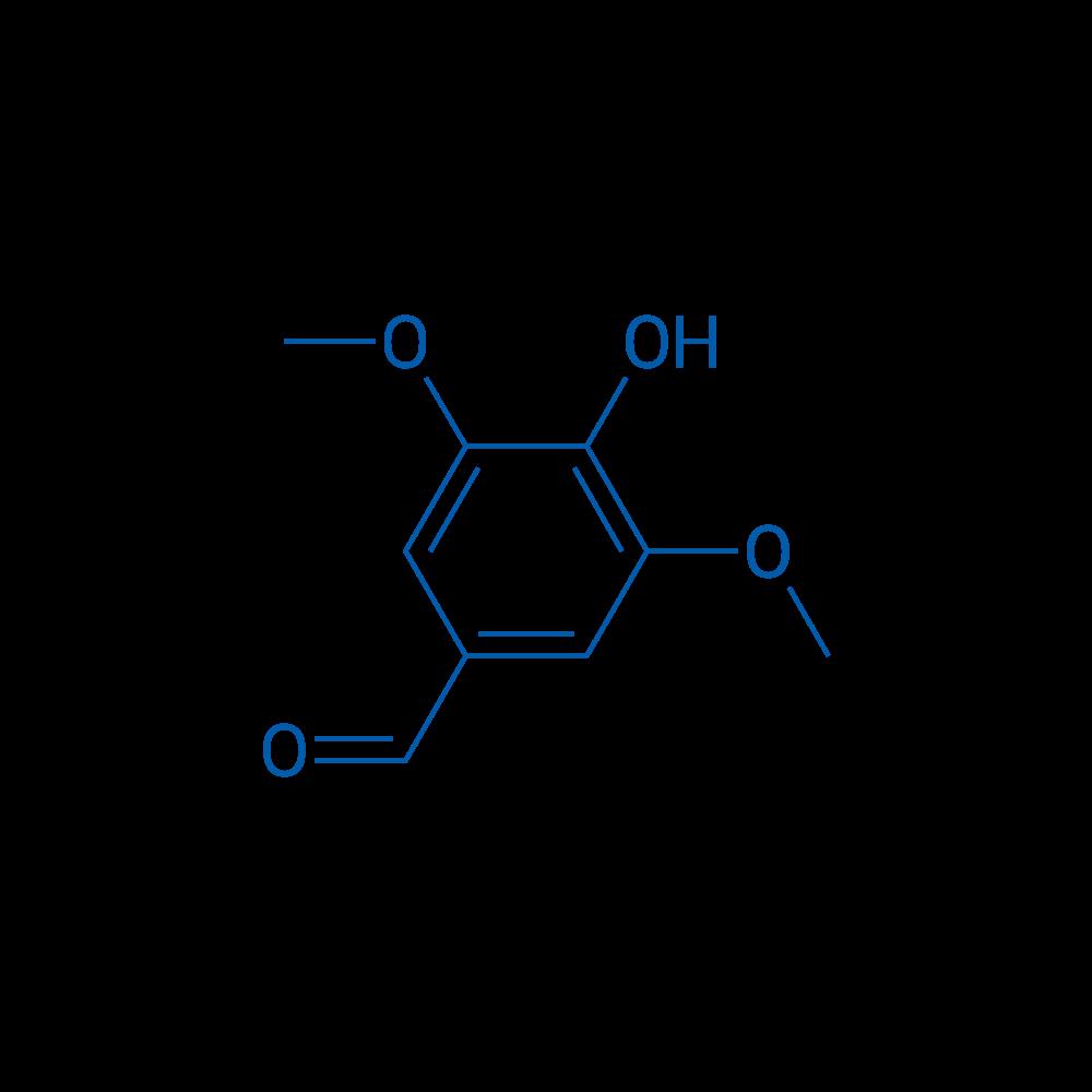 4-Hydroxy-3,5-dimethoxybenzaldehyde