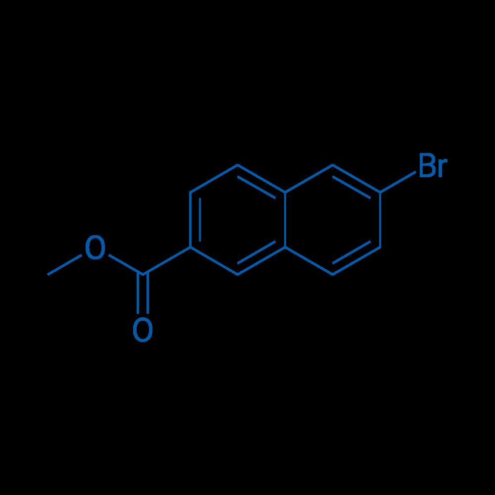 Methyl 6-bromo-2-naphthoate