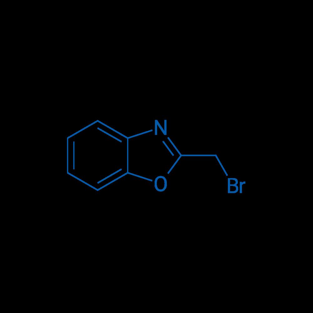 2-(Bromomethyl)benzo[d]oxazole