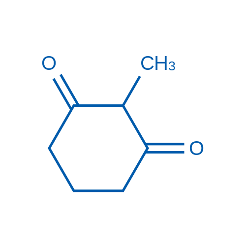 2-Methylcyclohexane-1,3-dione