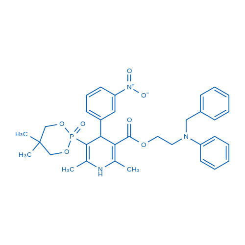 Efonidipine