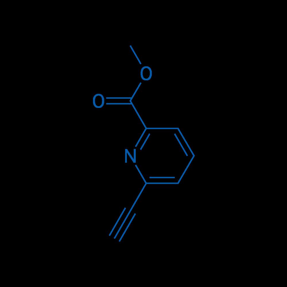 Methyl 6-ethynylpicolinate