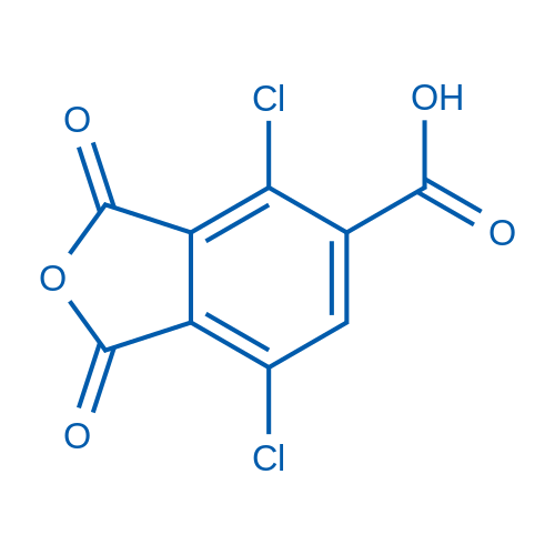 3,6-Dichlorotrimellitic Anhydride