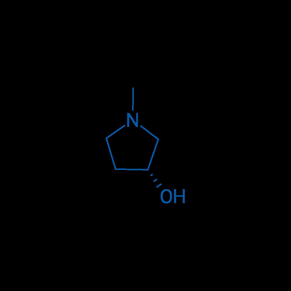 (R)-3-Hydroxy-1-methyl-pyrrolidine