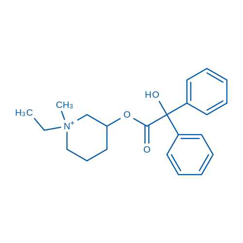 Pipenzolate